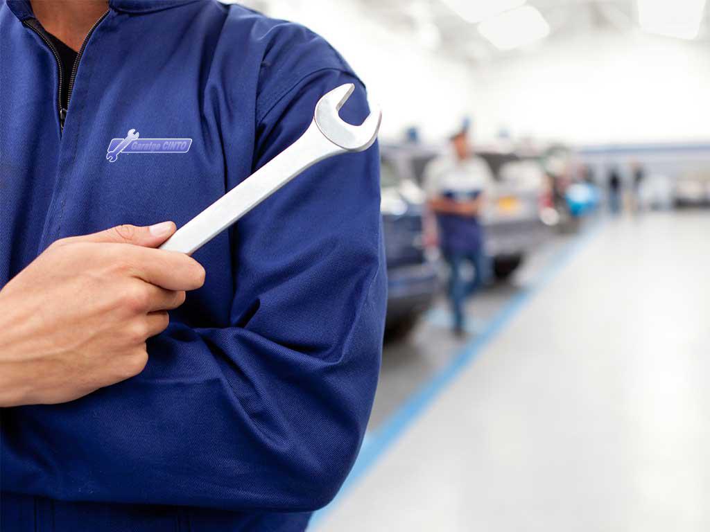 Reparació i manteniment de qualsevol marca